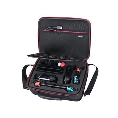 닌텐도스위치 세트 프리미엄 수납가방 스마트리 정품 N600 N550