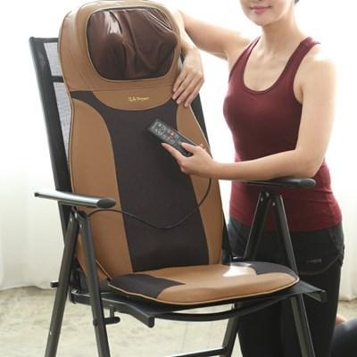김수자 럭셔리 의자형 전신마사지기