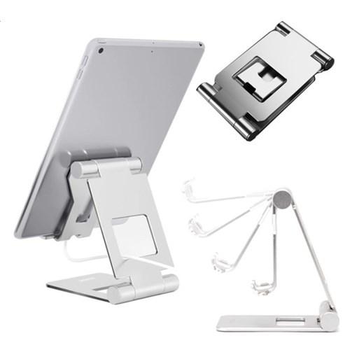 링첸 갤럭시탭 아이패드 태블릿PC 접이식 메탈거치대