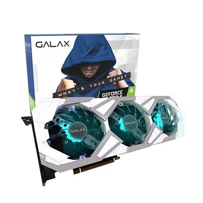 갤럭시 GALAX 지포스 RTX 3080 EX Gamer D6X 10GB