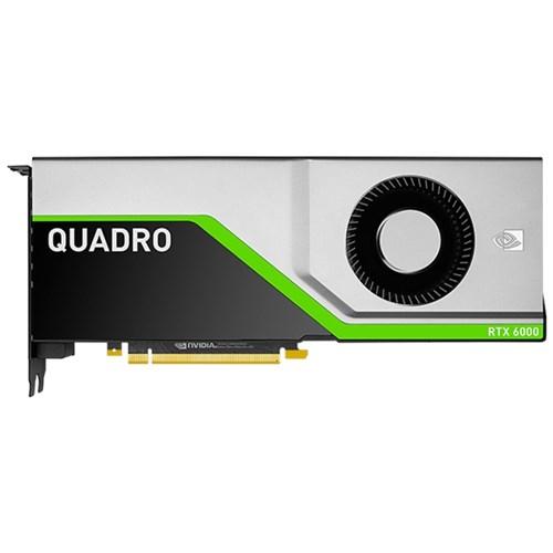 [NVIDIA]Quadro RTX 6000 D6 24GB