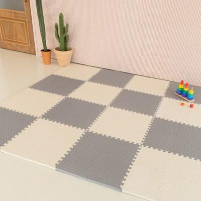 유아용 층간소음방지 퍼즐 매트 BAM-7415 베일리-특대_(3265004)