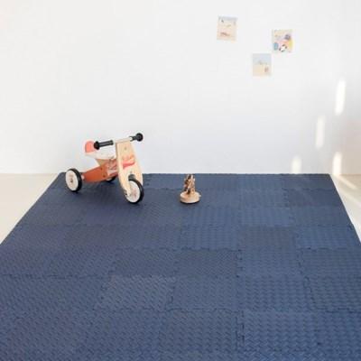 유아용 층간소음방지 퍼즐 매트 BAM-7413 드로어-특대_(3264996)