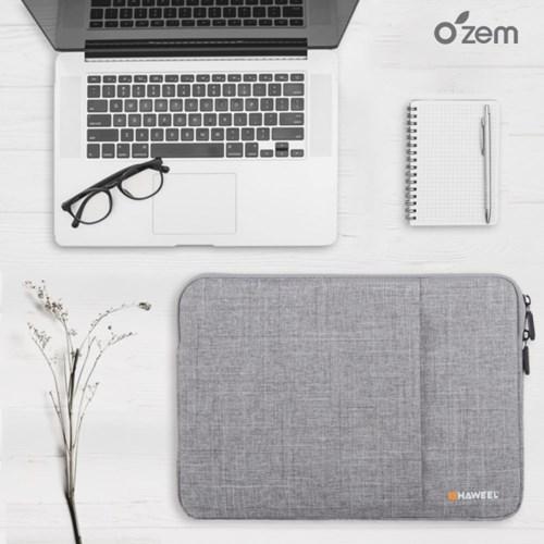오젬 맥북에어M1 맥북프로M1 2020 13인치 노트북 파우치