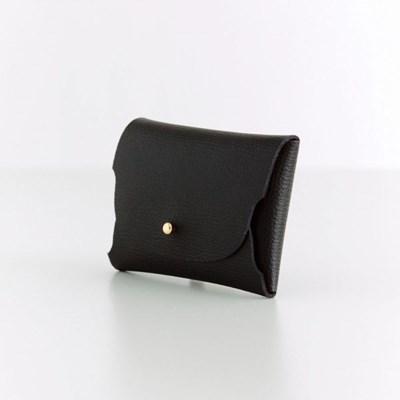 Soap Card Wallet_Black