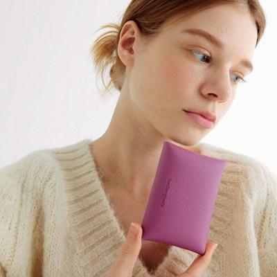 Soap Card Wallet_Purple