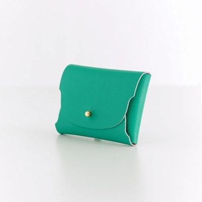 Soap Card Wallet_Green