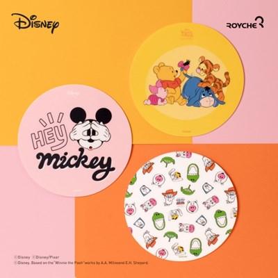 디즈니 캐릭터 PVC 마우스패드