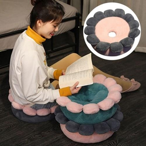 파베르 도넛 치질방석 산모방석
