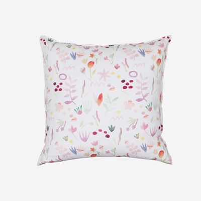 WATERFLOWER CUSHION