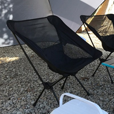 접이식 체어 캠핑의자 간이 휴대용 낚시 등산