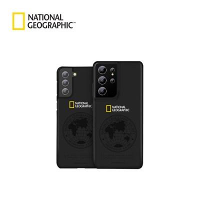 내셔널지오그래픽 갤럭시S21/S21+/S21 Ultra 글로벌씰 슬림핏 케이스