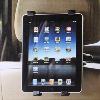 테블릿PC 헤드레스트거치대/아이패드 폰 차량용거치대
