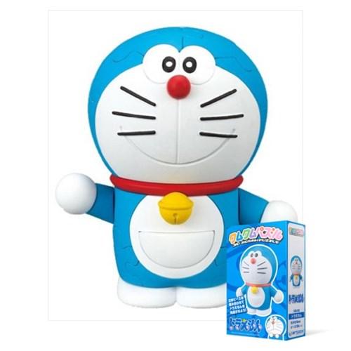 쿠무쿠무 입체퍼즐 - 도라에몽