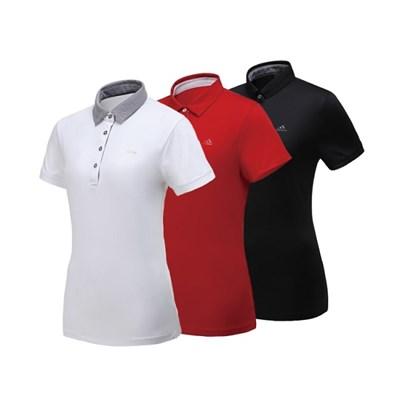 아디다스골프 에어스윙 여성 티셔츠 CK2346/CK2347/CK23_(280687)
