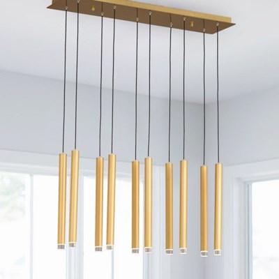 폴드롭10등14등(3컬러)LED내장