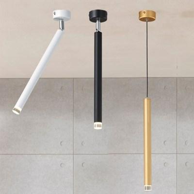 폴드롭1등(3컬러,직부형,펜던트형)LED내장