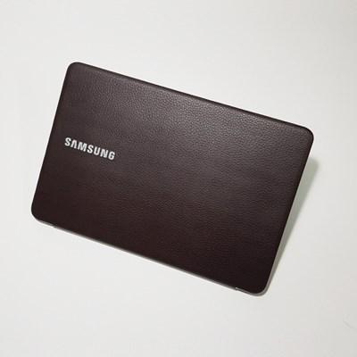 삼성 노트북9 Always NT900X5U 레더  노트북 스킨