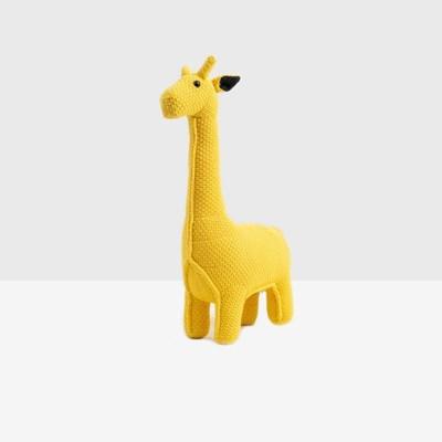[아티슈슈] 기린 인형