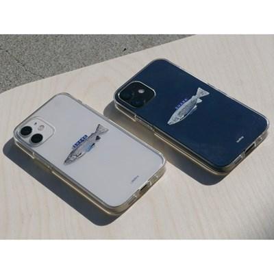 우드믹-phone case_basic (EAGLE)