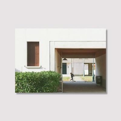 Murano - Jitten 인테리어 포스터