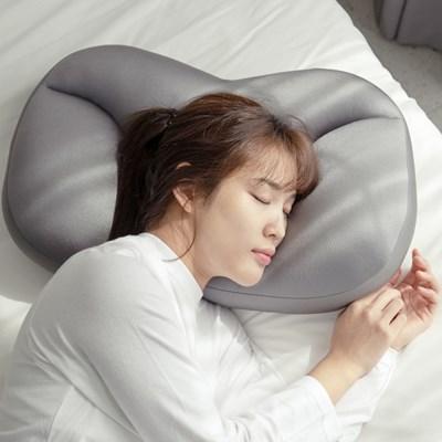 EPS 꿀잠 베개+베개커버 3종