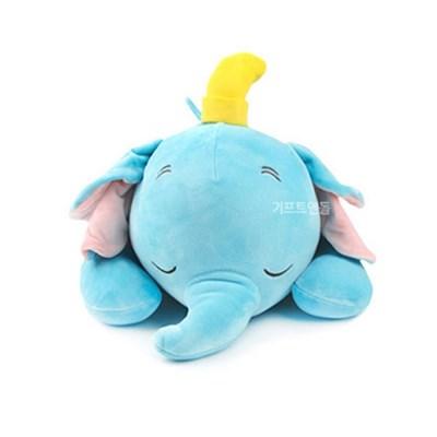 정품 디즈니 라잉 덤보 봉제인형 50cm