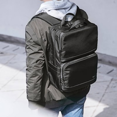 [Premium H71] 프리미엄 비즈니스 노트북 백팩