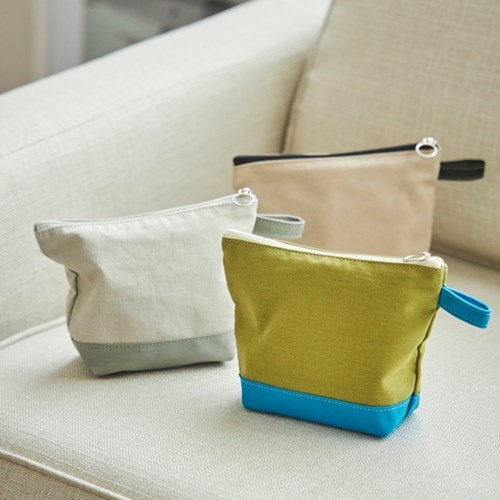 CANVAS BOAT POUCH