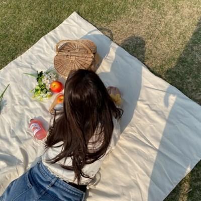 Lulu's picnic mat (3 color)