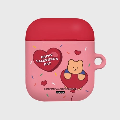 Balloon covy-pink(Hard air pods)_(1757422)
