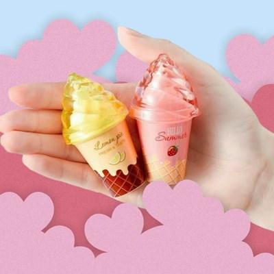 [맙소사잡화점] 아이스크림 수정 테이프