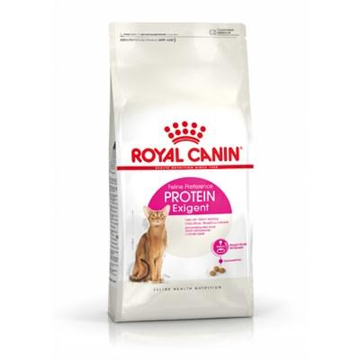 로얄캐닌 캣 엑시전트 프로테인 4kg 고양이사료