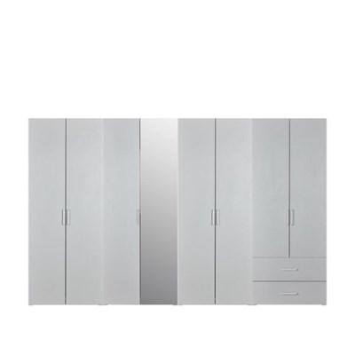 라이트핏 드레스룸 장롱 3200-D형