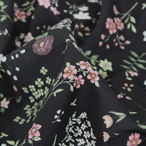 [Fabric] 새벽에 핀 글로리아 코튼
