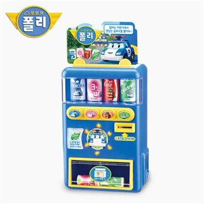 폴리 말하는 자판기