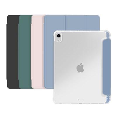 아이패드 에어 10.9인치 2020 4세대 애플 펜슬 수납 스마트커버