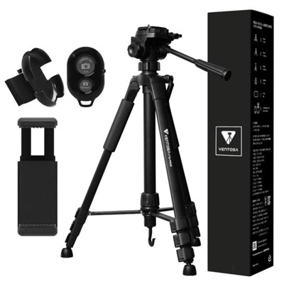 벤토사 카메라 스마트폰 삼각대 VTS-PRO5