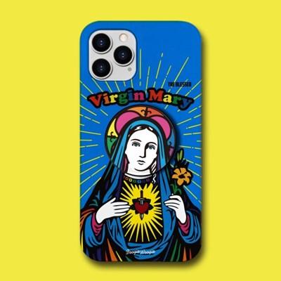 슬림하드 케이스 스마트톡 세트 - 성모마리아(Virgin Mary)