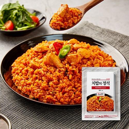 [헬스앤뷰티] 치밥의 정석 허리케인 1팩