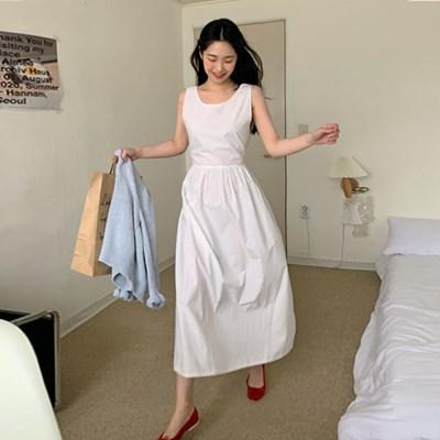 에블린 투웨이롱원피스 (2color)