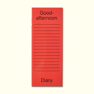 LIST 02-Good Afternoon