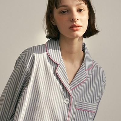 (w) Blue Mountains Pajama Set