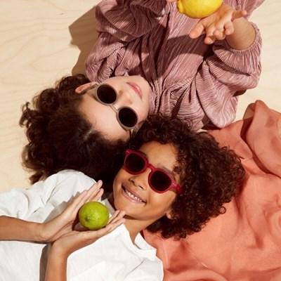 이지피지 주니어 선글라스 #D 아이코닉 (블룸컨셉, 4-10세용)
