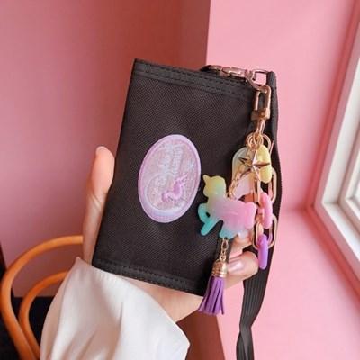 [라템] 귀여운 지갑 클리어런스 특가!