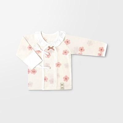 [메르베] 벚꽃 신생아배냇저고리_여름용_(1593863)