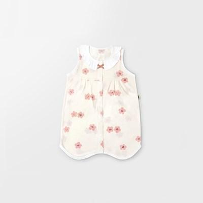 [메르베] 벚꽃 아기수면조끼_여름용_(1593820)