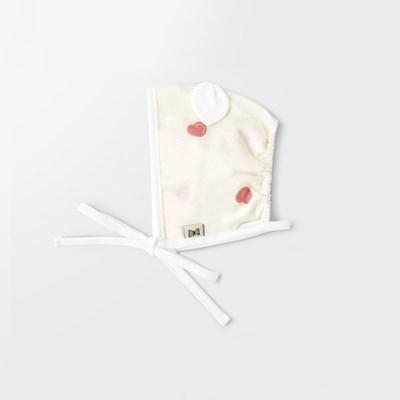 [메르베] 플럼플럼 아기모자/보넷/비니_여름용