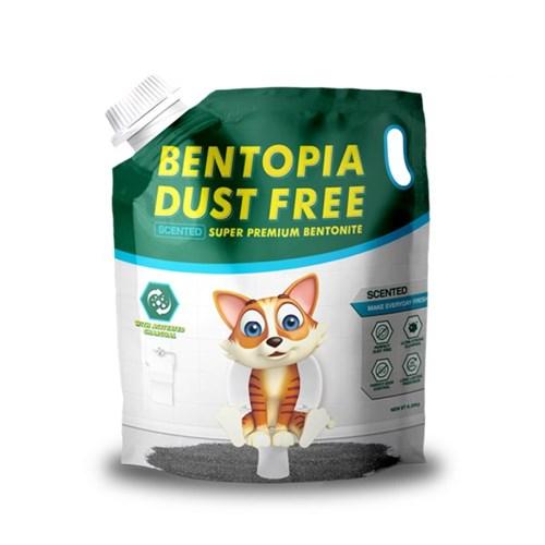 벤토피아 센티드 6.35kg 베이비파우더향 고양이모래