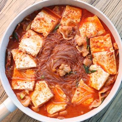 50년전통 칼칼한 상신식당 손두부 두부두루치기_(1315755)